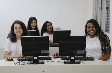 AFESU launches new technology courses for women